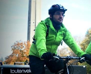 Ouvrez les yeux : l'avenir des centres-villes pédale, et il est devant vous ! | Place Gre'net | Revue de web de Mon Cher Vélo | Scoop.it
