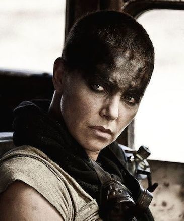 """Feminist Powerhouse Eve Ensler Played An Important Part In """"Mad Max: Fury Road"""" 