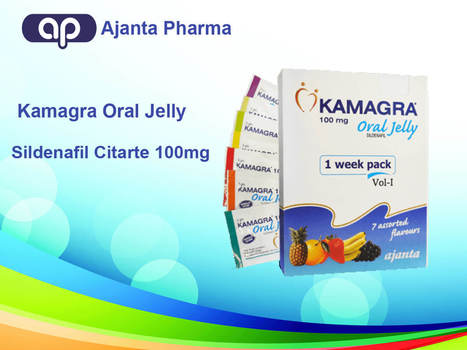 Kamagra Oral Jelly Indonesia Healthcare Supplies