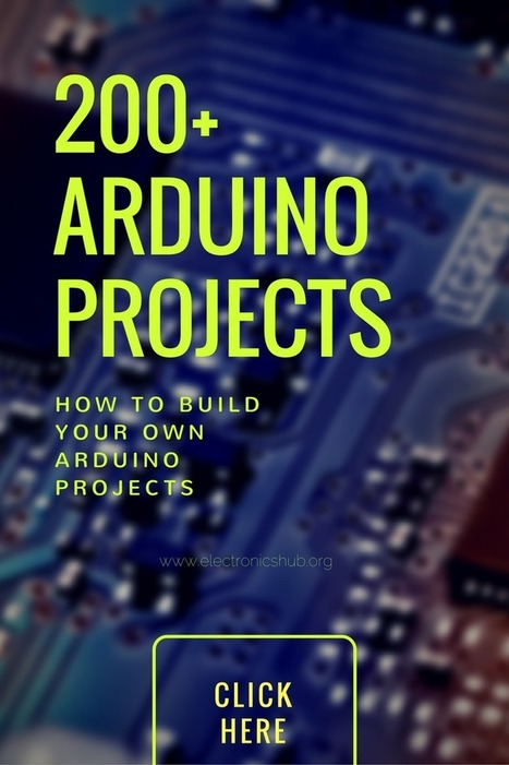 Arduino Projects From Home Automation To Rocket Control Pdf
