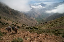 Discovering Africa: Imlil Valley, The Berber Village At The Foot Of The Mountains | Arts & luxury in Marrakech | Scoop.it