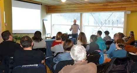 Les prestataires de services de la vallée du Louron ont préparé la saison d'hiver | Louron Peyragudes Pyrénées | Scoop.it