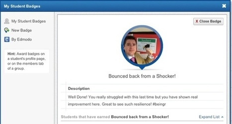 @Westylish's Blog: Using Edmodo for anytime-anywhere formative assessment | Daring Ed Tech | Scoop.it