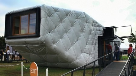 CHIP House powered by solar energy, controlled with Xbox Kinect | Sustainable Technologies | Scoop.it