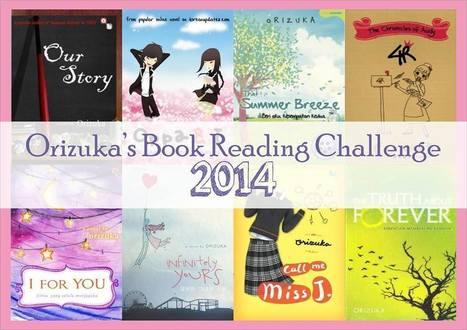 EBOOK OUR STORY ORIZUKA EPUB
