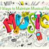 Music Education Online