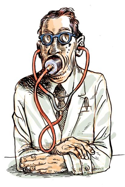 La comunicación en salud, la asignatura pendiente de muchos médicos | COMunicación en Salud | Scoop.it