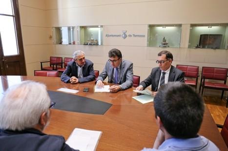 L'Agència Tributària de Catalunya obrirà una oficina a Terrassa al setembre