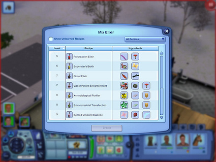 Mod the sims in les sims page 6 scoop sims 3 mods more alchemy potions potions for pets simsvip malvernweather Images