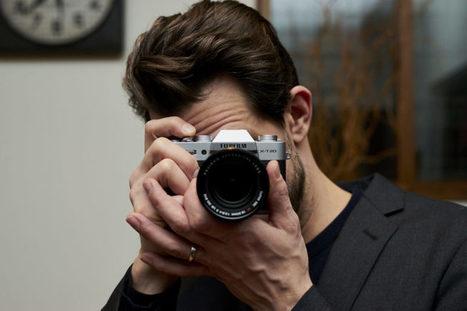 First Impressions: Fujifilm X-T20 24.3MP X Trans Sensor Camera (X Mount) | Fujifilm X Series APS C sensor camera | Scoop.it