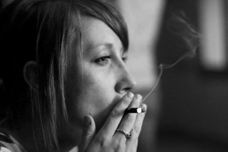 10 More Immediate Effects Of Quitting Smoking Now | CancerCrushing | Scoop.it