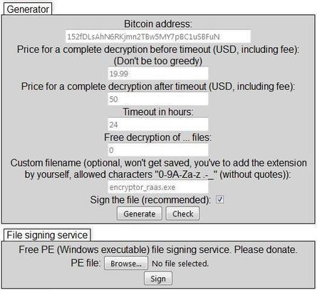 Que se passerait-il si les services de ransomware et les menaces intérieures faisaient cause commune ? | La curation en communication web | Scoop.it