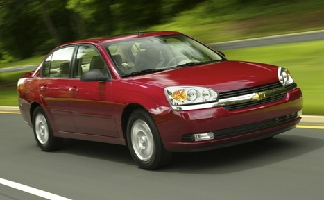 Chevrolet Best Used Cars Under 4000 In Automobiles General