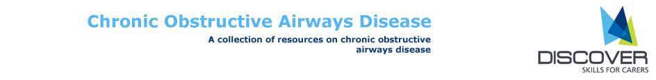 Chronic Obstructive Airways Disease