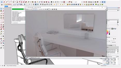 Google Sketchup Pro 8.0.3.117 Plus Vray 1.48.89 - KL