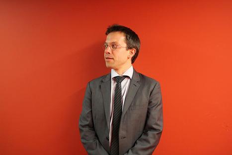 Le numérique a besoin 'd'une véritable politique publique' (Vincent Bonnet, Eblida) | La bibliothèque du Chesnay | Scoop.it