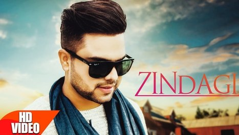 ZINDAGI LYRICS – AKHIL | A Beautiful Punjabi Love Song - Latest Hindi Lyrics | Lyrics | Scoop.it