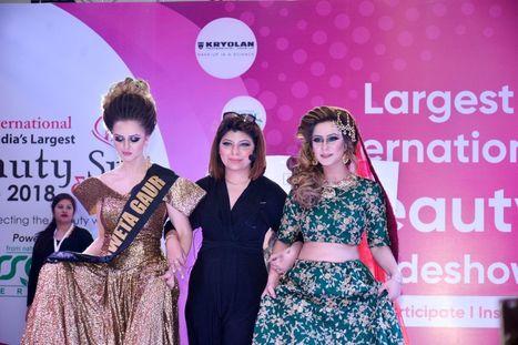 Shweta Gaur Makeup Artist Why Nail Extension C