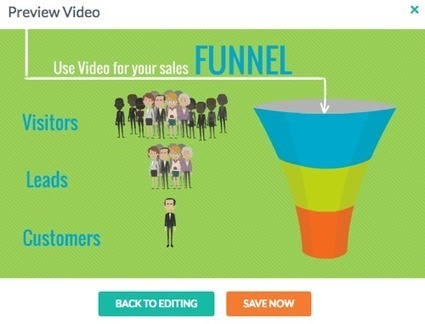 6 Video Tools to Ignite Your Social Marketing : Social Media Examiner | Social Influence Marketing | Scoop.it