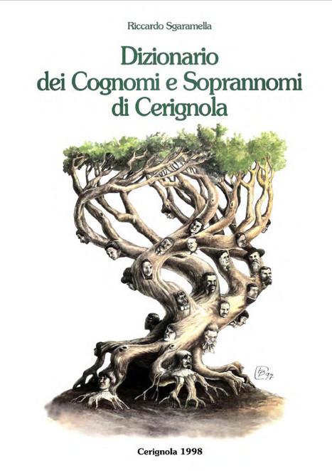 Dizionario dei Cognomi e Sopranommi di Cerignola | Généal'italie | Scoop.it
