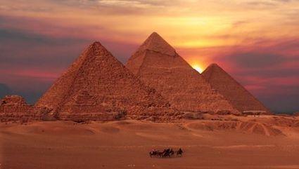 Egypt For Honeymooners « Travel Articles – Travel & Leisure Magazine | TRAVEL KEVELAIR | Scoop.it
