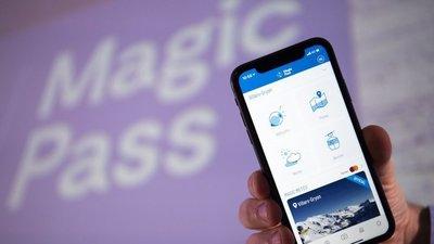SUISSE - Magic Pass pour les stations : déjà 110'000 abonnés pour la saison 2020/2021