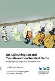 An Agile Adoption and Transformation Survival Guide   Gestion de projet Agile   Scoop.it
