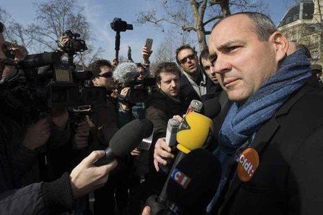 Laurent Berger (CFDT) : que les actionnaires de Vivarte « arrêtent de se servir sur l'entreprise »   Made In Retail : L'actualité Business des réseaux Retail de la Mode   Scoop.it