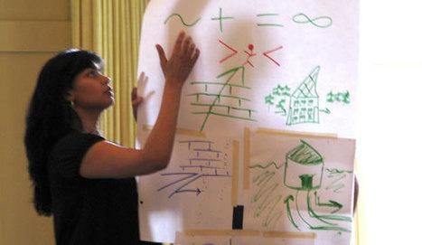 Lina Srivastava Discusses Transmedia Activism | Transmedia: Storytelling for the Digital Age | Scoop.it