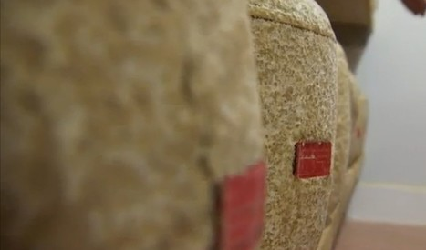 Cantal : les secrets de fabrication du fromage Salers | The Voice of Cheese | Scoop.it