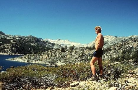 Never-Before-Seen Bill Walton Photos - SI.com Photos | Sports Photography | Scoop.it