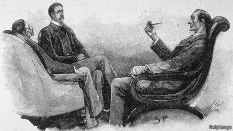 Who owns Sherlock Holmes?   NOVELA POLICÍACA   Scoop.it