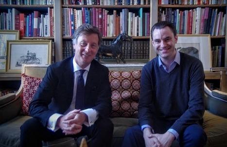 Sébastien Bazin et Greg Marsh expliquent l'acquisition de Onefinestay par AccorHotels | Emarketing & Tourisme | Scoop.it