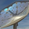 IBM solar collector