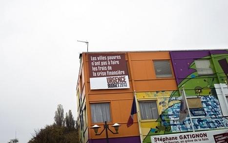 Intense lobbying sur la politique de la ville | actions de concertation citoyenne | Scoop.it