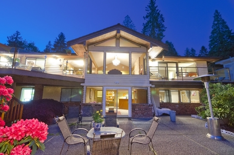 New | Ambleside | 1315 Ottawa Avenue, West Vancouver, BC | Luxury Real Estate Canada | Scoop.it