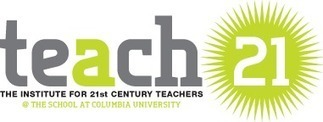 Design Thinking | Teach21 | 21st Century EdTech | Scoop.it
