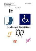 Handicap et Bibliothèque | Bibliothèques : portage à domicile | Scoop.it