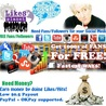 Social Media Traffic Exchanger - LikesPlanet.com