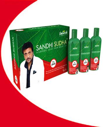 Sandhi Sudha Plus in Pakistan - Sandhi Sudha Pl