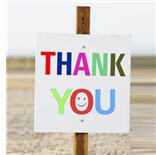 Saying Thank You is Good Business | Coaching in Education for learning and leadership | Scoop.it