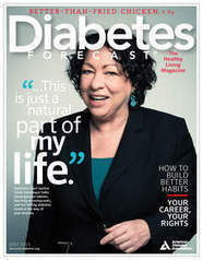 """Her Beloved World"": Supreme Court Justice Sotomayor Reflects on Living Well With Diabetes 