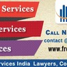 Trademark Services India
