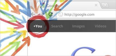 Google+ Isn't Going Away | GooglePlus Expertise | Scoop.it