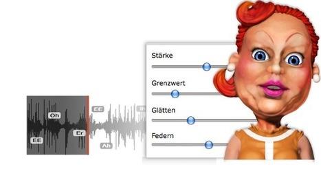 CrazyTalk 7 - Le studio d'animation faciale en temps réel ! | Geeks | Scoop.it