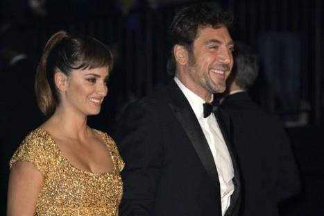 Penelope Cruz è incinta di Javier Bardem ... - Gossip Fanpage   JIMIPARADISE!   Scoop.it