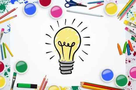 12 herramientas gratuitas para crear el contenido creativo visual perfecto | Blogs educativos generalistas | Scoop.it
