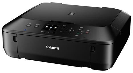 Canon renouvelle ses imprimantes et démocratise le Wi-Fi   Sky-future.net   Scoop.it