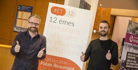 Swikly remporte le Startup Contest des 12èmes rencontres nationales du etourisme institutionnel | Médias sociaux et tourisme | Scoop.it