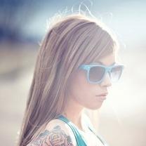 TERAVENA :: Inked Girls :: Tattooed Girls Model Search   Ink Inspired   Scoop.it